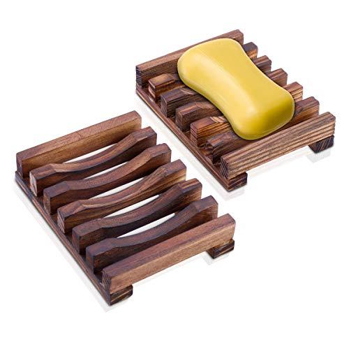 Top 9 Soap Dish Bamboo – Seifenschalen & Seifenspender für Kinder