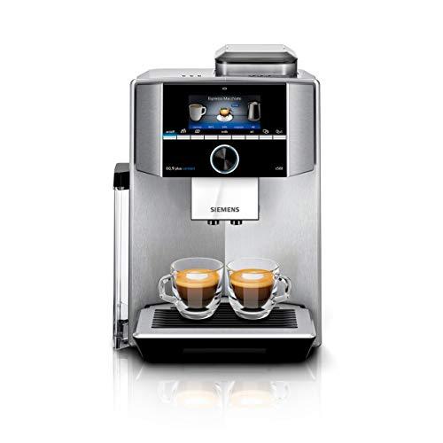 Top 9 Kaffeevollautomat Siemens Eq 9 – Kaffeevollautomaten