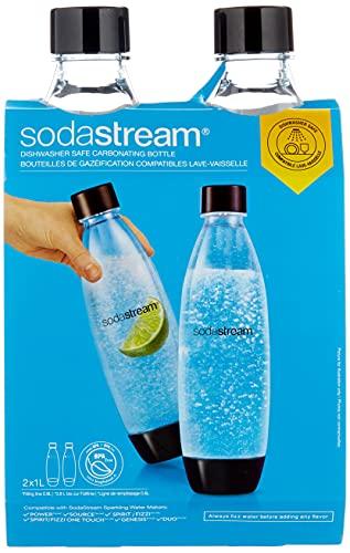Top 9 SodaStream spülmaschinenfest – Wassersprudler
