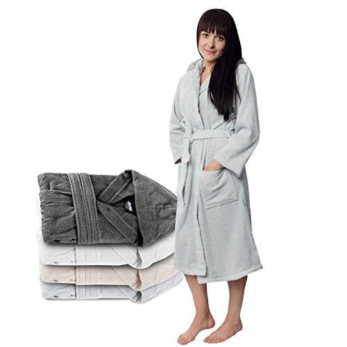 Top 9 Bademantel Sauna Damen – Bademäntel für Damen