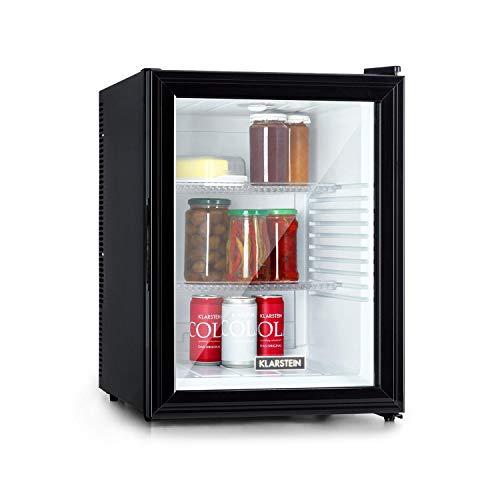 Top 8 Minikühlschrank Glastür LED – Mini-Kühlschränke