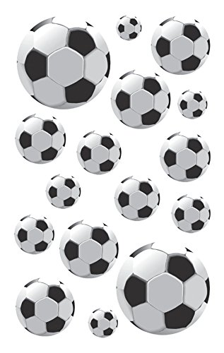 Top 10 Fußball Aufkleber – Papeterie & Sticker