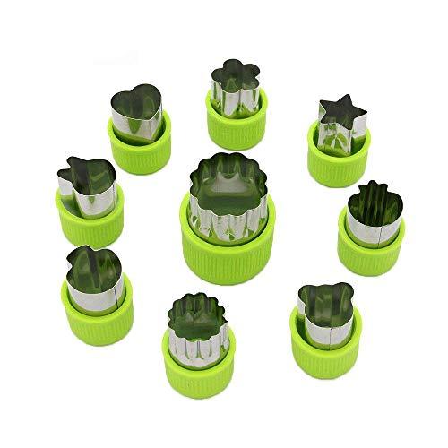 Top 10 Ausstechformen Gemüse – Ausstechformen
