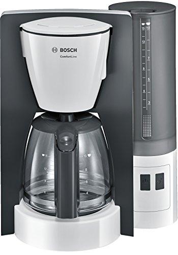 Top 10 Bosch Kaffeemaschine Weiß – Filterkaffeemaschinen