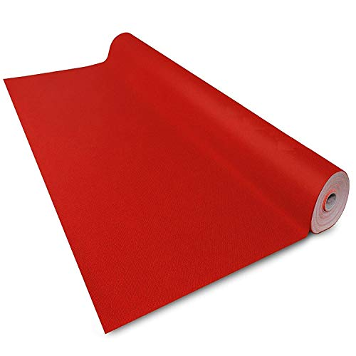 Top 6 Roter Teppich Rolle – Läufer