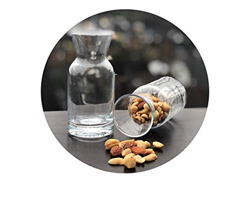 Top 10 Nüsse Cashew – Karaffen