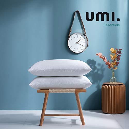 Top 10 UMI. by Amazon – Kissen – Kopfkissen