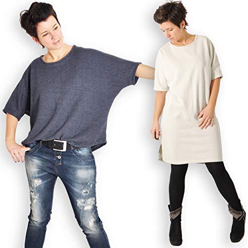 Top 9 Schnittmuster Shirt Damen – Muster & Vorlagen