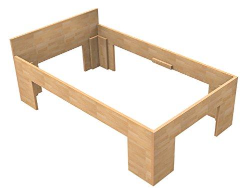 Top 10 Baßner Holzbau – Kinderbetten