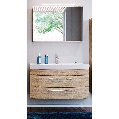 Top 10 Waschplatz 100 cm – Komplettprogramme für Badezimmer