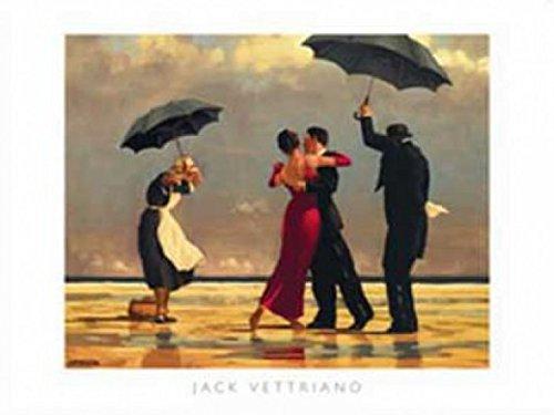 Top 9 Jack Vettriano Kunstdruck – Poster & Kunstdrucke