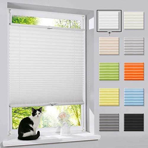 Top 10 Faltrollos für Fenster Ohne Bohren – Plissees