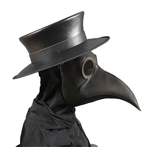 Top 10 Pest Arzt Maske – Masken & Brillen für Erwachsene