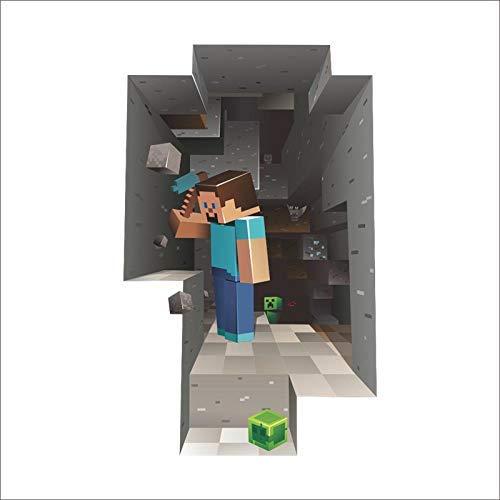 Top 10 Minecraft Wandtattoo 3D – Wandtattoos & -bilder