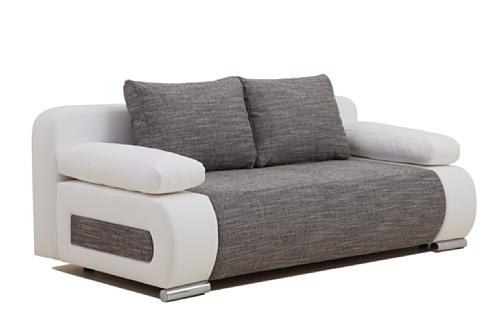 Top 10 Schlafsofa mit Bettkasten 160×200 – Sofas & Couches