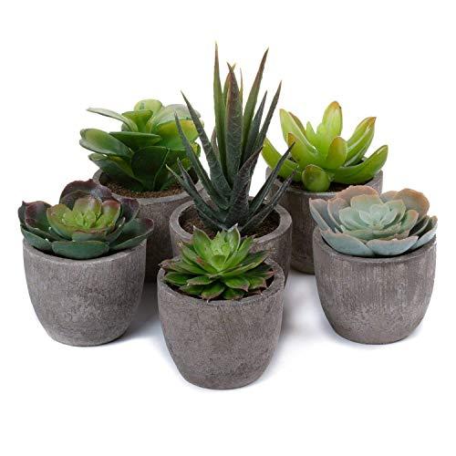 Top 10 Dekoblumen Künstlich Groß mit Topf – Künstliche Pflanzen