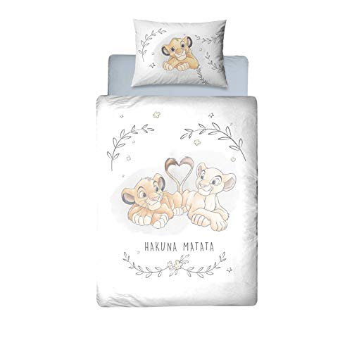 Top 7 Baby Bettwäsche Disney 100 x 135 – Bettbezüge für Kinder