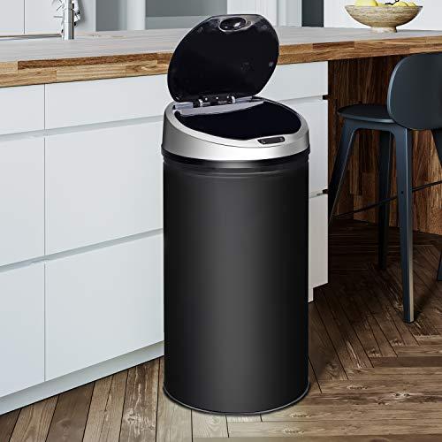 Top 10 Abfalleimer mit Deckel 30L – Mülltrennsysteme