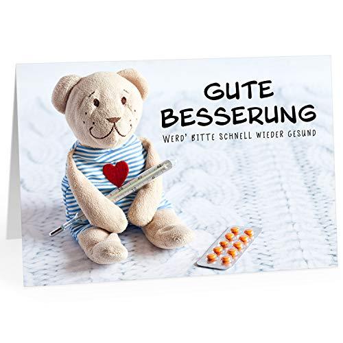 Top 10 Teddy Bär XXL – Grußkarten