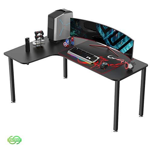 Top 10 Gaming Schreibtisch L – Computertische