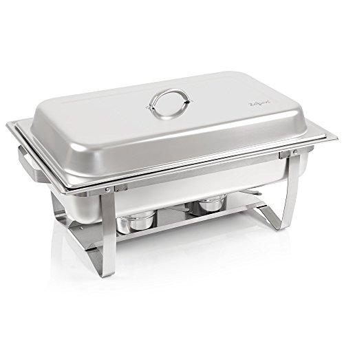 Top 9 Chafing Dish Behälter – Stövchen & Speisewärmer