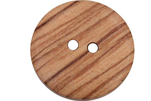 Top 9 Knopf 30mm Holz – Knöpfe