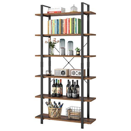 Top 10 Standregal Holz hoch – Bücherregale