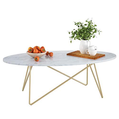 Top 10 Coffee Table Gold – Beistelltische fürs Wohnzimmer