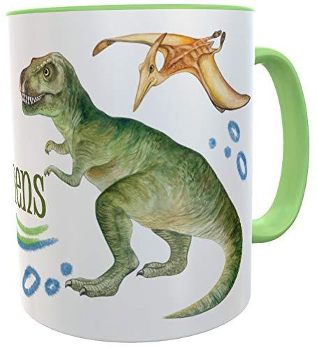 Top 9 Dinosaurier Tasse Kinder – Kaffeetassen & Becher