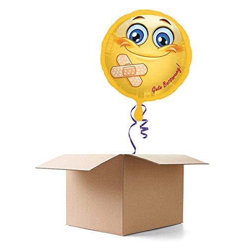 Top 9 Gute Besserung Geschenke Kinder – Luftballons