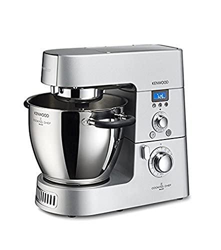 Top 9 KM096 Kenwood Cooking Chef – Knet- & rührmaschinen