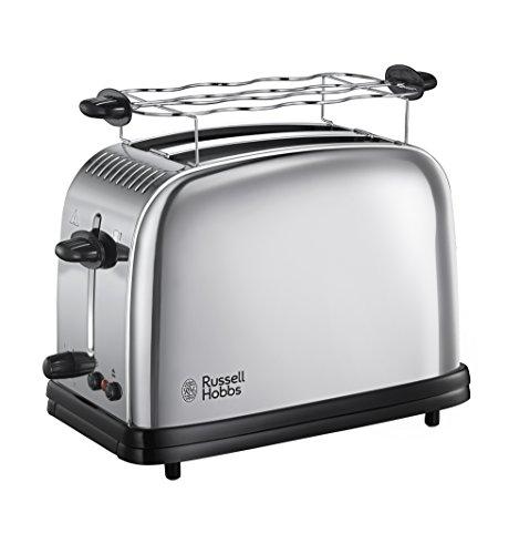 Top 10 Russell Hobbs Toaster Edelstahl – Toaster