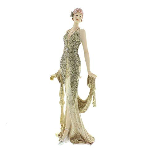 Top 6 Art Deco Figur – Sammlerfiguren