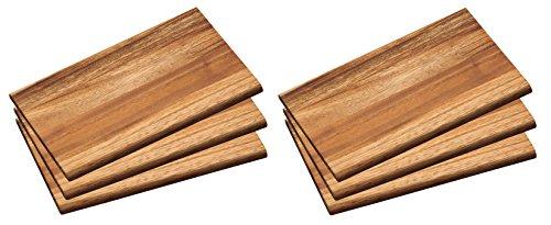 Top 10 Frühstücksbrettchen Holz – Serviergeschirr