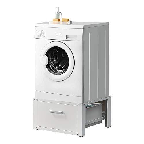 Top 10 Waschmaschinen Unterschrank mit Schublade – Podeste & Rahmen für Waschmaschinen