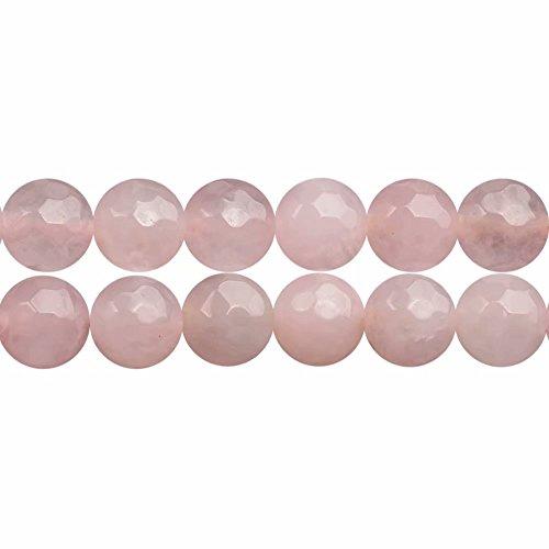 Top 10 Rosenquarz Perlen 4mm – Dekoartikel