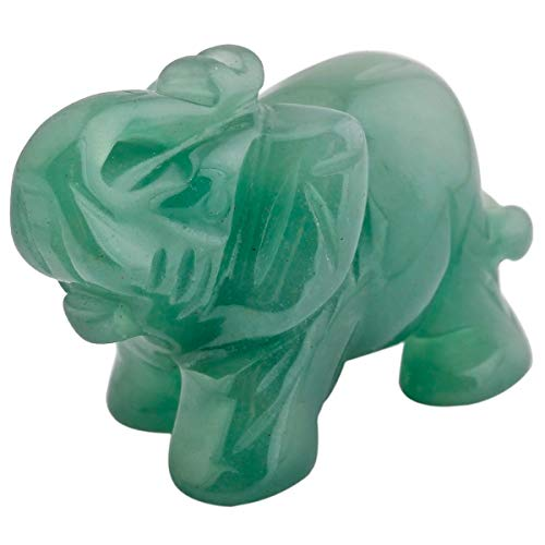 Top 10 glücksbringer Elefant Figur – Sammlerfiguren