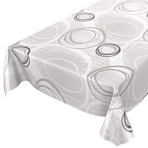 Top 10 Wachstischdecke 220×140 Weiß – Tischdecken