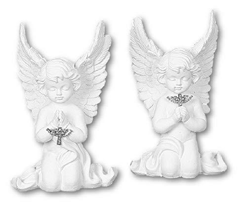 Top 9 Engelfiguren weiß Groß – Sammlerfiguren