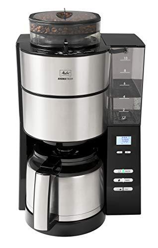 Top 10 Filter-Kaffeemaschine mit Mahlwerk – Filterkaffeemaschinen