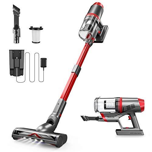 Top 9 Stick Vacuum Cleaner With Cord – Stabstaubsauger & Elektrische Kehrbesen
