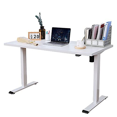 Top 10 Schreibtisch Höhenverstellbar Elektrisch 200×100 – Schreibtische