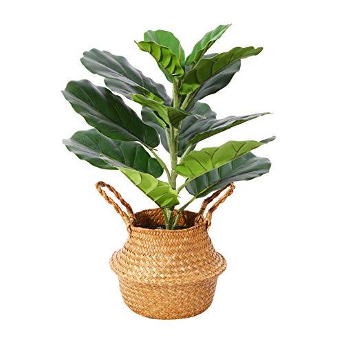 Top 9 Hängepflanze Künstlich mit Topf – Künstliche Pflanzen