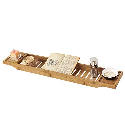 Top 10 Badewannenablage 80 cm Holz – Badezimmerablagen & -regale
