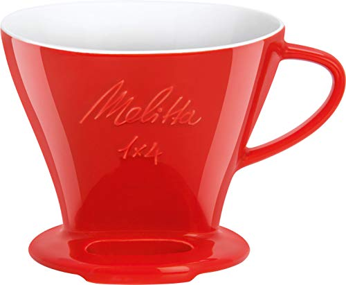 Top 9 Kaffeefilter Porzellan 1×4 – 1-Tassen-Kaffeemaschinen