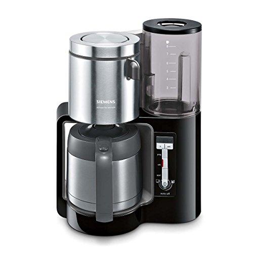 Top 10 Kaffeemaschine Thermoskanne abnehmbarer Wassertank – Filterkaffeemaschinen