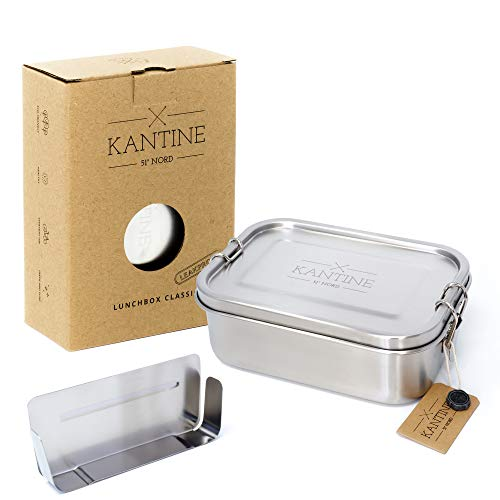 Top 10 Kantine 51 Nord Lunchbox – Lunch-Boxen