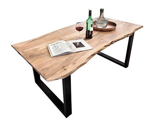 Top 10 Esstisch Holz Metall – Esszimmertische