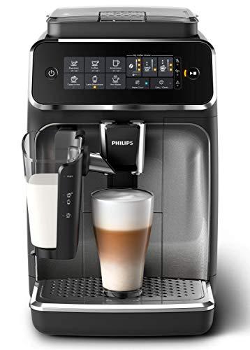 Top 10 Kaffeemaschine Latte Macchiato – Kaffeevollautomaten