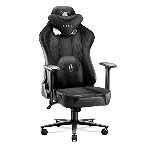 Top 10 Diablo x Gaming Stuhl – Bürostühle